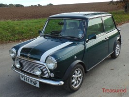 1996 Rover Mini Classic Cars for sale