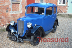 1938 Austin 7 Ruby Classic Cars for sale