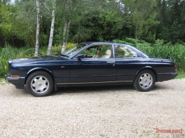 1993 Bentley Continental R MPW Classic Cars for sale