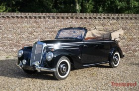1951 Mercedes-Benz 220B Classic Cars for sale