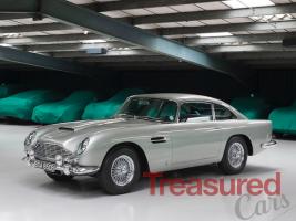 1964 Aston Martin DB5 Classic Cars for sale