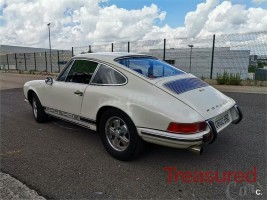 1970 Porsche 911 Classic Cars for sale