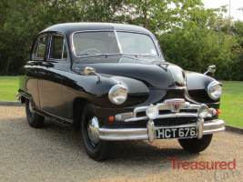 1954 Standard Vanguard Classic Cars for sale