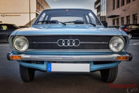 1976 Audi 80 Classic Cars for sale