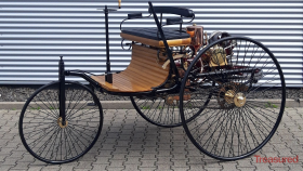 1886 Benz Patent-Motorwagen Classic Cars for sale
