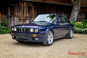 1991 BMW 325i Classic Cars for sale