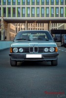 1982 BMW 732i Classic Cars for sale