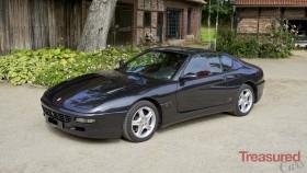 1997 Ferrari 456 Classic Cars for sale