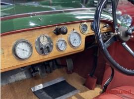 1932 Alvis 12/50 TJ Classic Cars for sale