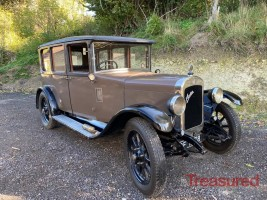 1929 Austin Heavy 12/4 Burnham Classic Cars for sale