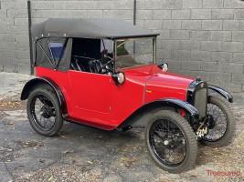 1925 Austin 7 Pramhood Chummy Classic Cars for sale