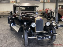 1928 Riley 9 Drophead Coupe with Dickey Classic Cars for sale