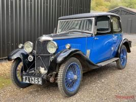 1933 Riley Nine Monaco Classic Cars for sale