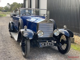 1923 Rolls-Royce 20hp Tourer by Charlesworth Classic Cars for sale