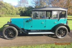 1927 Austin 12/4 Tourer Classic Cars for sale