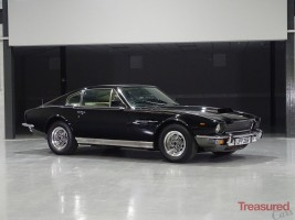 1977 Aston Martin V8 S Classic Cars for sale