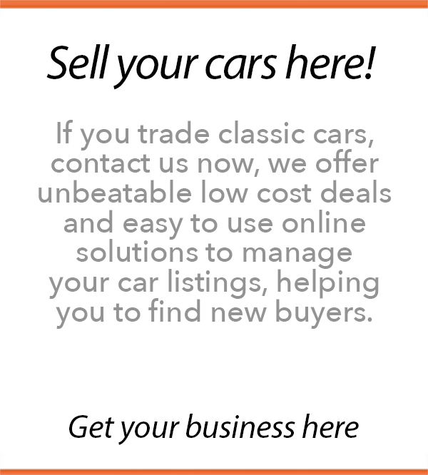 Advertise your cars here