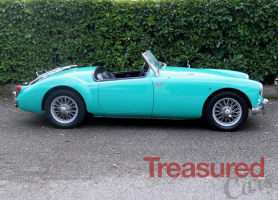 1956 MG A Roadster Classic Cars for sale
