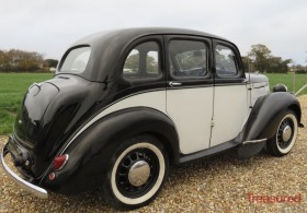 1946 Morris 10 Classic Cars for sale