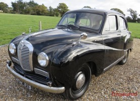 1953 Austin A40 Somerset Classic Cars for sale