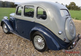 1937 Standard Flying 10 Classic Cars for sale