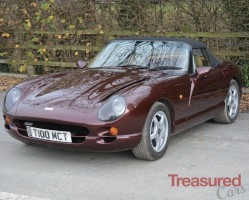 1999 TVR Chimaera Classic Cars for sale