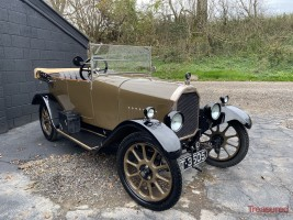 1924 Humber 8/18 Classic Cars for sale