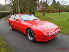 1983 Porsche 944 Classic Cars for sale
