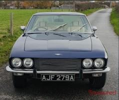 1974 Jensen Interceptor Mk3 Classic Cars for sale