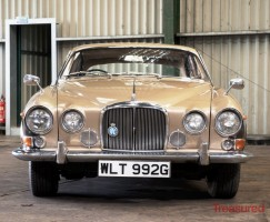 1968 Jaguar 420 G Classic Cars for sale
