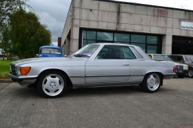 1977 Mercedes-Benz 450SL Classic Cars for sale