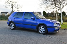 1997 Volkswagen Golf Mk3 GTI Colour Concept Classic Cars for sale