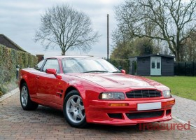 1994 Aston Martin Vantage V550 Classic Cars for sale