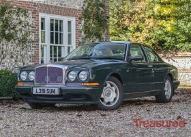 1993 Bentley Continental R Classic Cars for sale