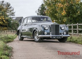 1960 Bentley S2 Four Door Sports Saloon Classic Cars for sale