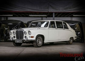 1973 Daimler DS420 Classic Cars for sale