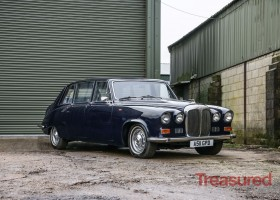 1984 Daimler DS420 Classic Cars for sale