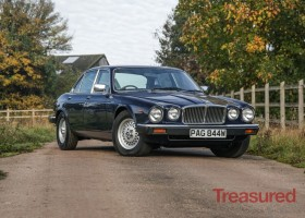 1980 Jaguar XJ6 4.2 Classic Cars for sale