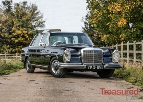 1972 Mercedes-Benz 300SEL Classic Cars for sale