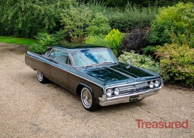 1964 Oldsmobile 98 Classic Cars for sale