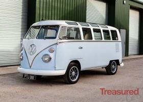 1964 Volkswagen Camper Split Screen Classic Cars for sale