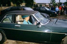 Princess Diana's Treasured - XJS