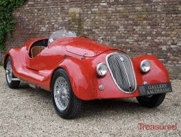 1950 Simca 8 1200 BARQUETTE SPORT GORDINI Classic Cars for sale