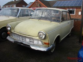 1963 Audi DKW F12 Classic Cars for sale