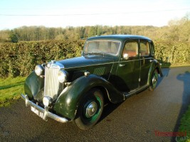 1952 MG YB Classic Cars for sale