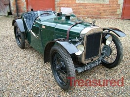 1931 Austin 7 Ulster Classic Cars for sale