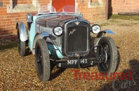 1934 Austin 7 Ulster Classic Cars for sale
