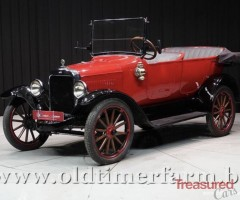 1922 Willys Overland Touring \'22 Classic Cars for sale
