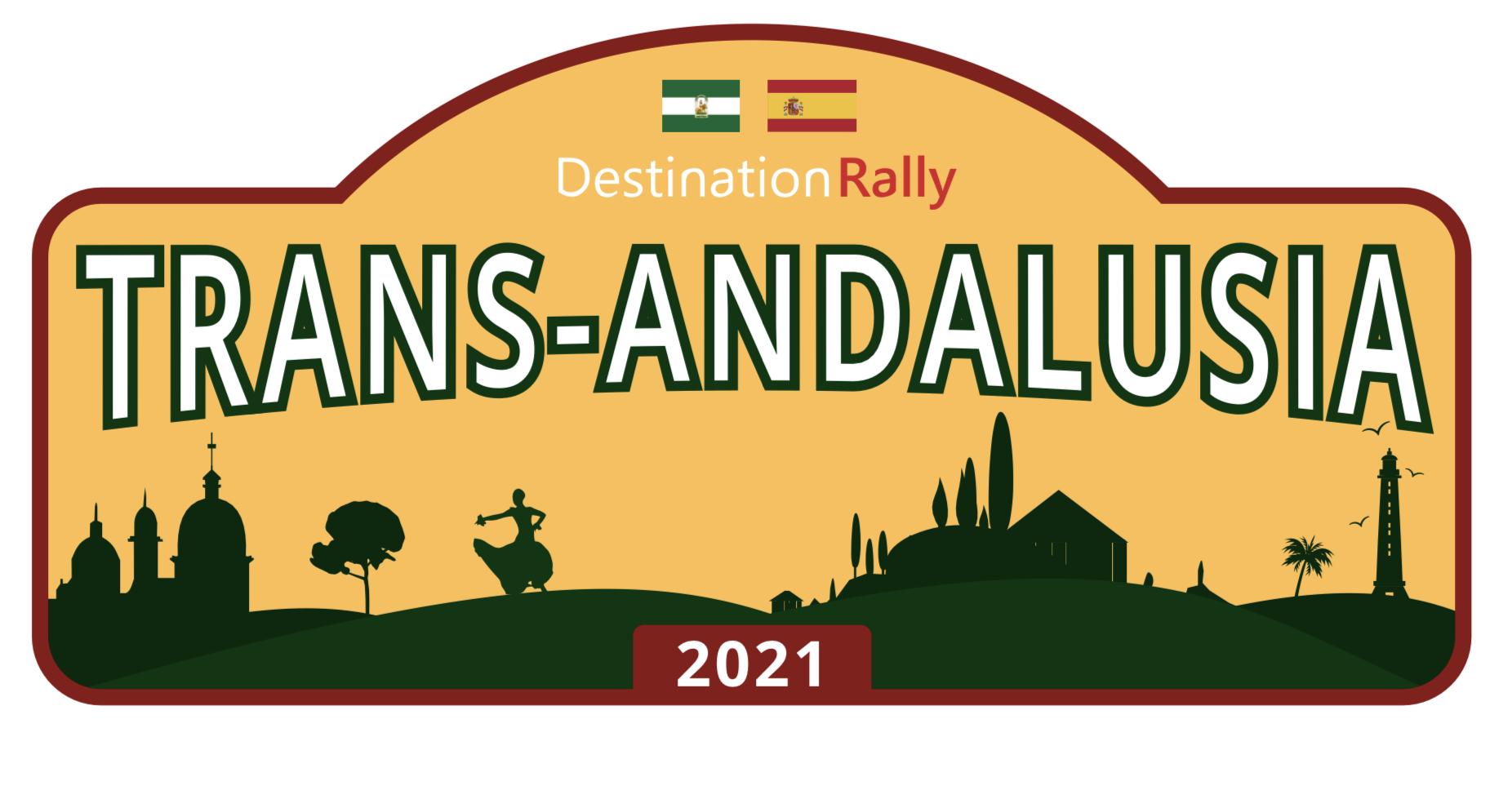 Destination Rally - Trans-Andalousia - Discovery