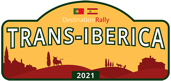 Destination Rally Trans Iberica - Discovery